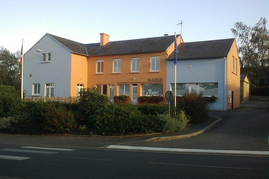 Mairie de fr:Rouxeville
