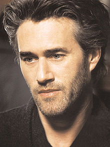 Roy Dupuis wife