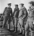 Royal Air Force Operations in Malta, Gibraltar and the Mediterranean, 1940-1945. CM4530.jpg