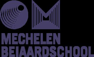 "Royal Carillon School ""Jef Denyn"" Music school in Mechelen, Belgium"