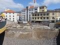 Ruínas do Forte de São Filipe e Largo do Pelourinho, Funchal, Madeira - IMG 6768.jpg
