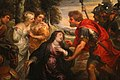 Rubens, l'incontro di davide e abigaille, 1625-28 ca. 02.jpg