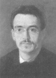 Rudolf Steiner 1892