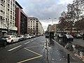 Rue Tête d'Or et Place Jacques Elmaleh à droite.jpg