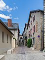 Rue du Senechal in Villefranche-de-Rouergue 01.jpg