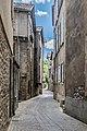 Rue du Senechal in Villefranche-de-Rouergue 03.jpg