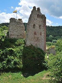 Ruine Schenkenburg (2)