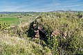 Ruins of the castle Beaucaire in Nauviale 05.jpg