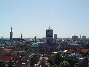 Copenhagen was the center of climate change ne...