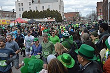 Saint Patrick's Day in the United States - Wikipedia