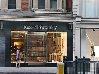 Russell And Bromley Children S Shoes Bluewater