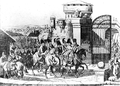Russian army entering Warsaw in 1813.png