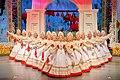 Russian folklore Russian dances and kokoshnik русские танцы и русские костюмы кокошник 4.jpg