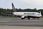Ryanair, EI-DAE, Boeing 737-8AS (37433214311).jpg
