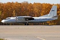 Ryazanaviatrans Antonov An-24 Pavel.jpg