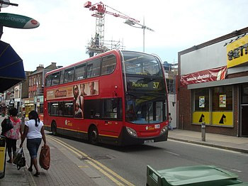 Rye Lane, Peckham, London SE15 - geograph.org.uk - 1335947.jpg