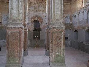Rymanów - Image: Rymanów Synagoga