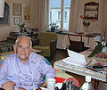 Ryszard Matuszewski Warsaw Poland November21 2009 Fot Mariusz Kubik 02.jpg