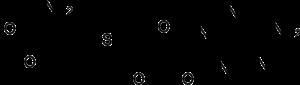 s adenosylmethionine  Adenosyl methionine.png