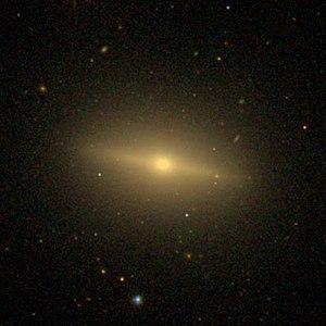 NGC 4474 - Image: SDSS NGC 4474