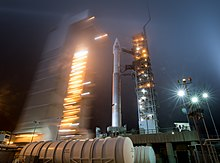SLC-3 Service Tower Rolls Back for InSight.jpg