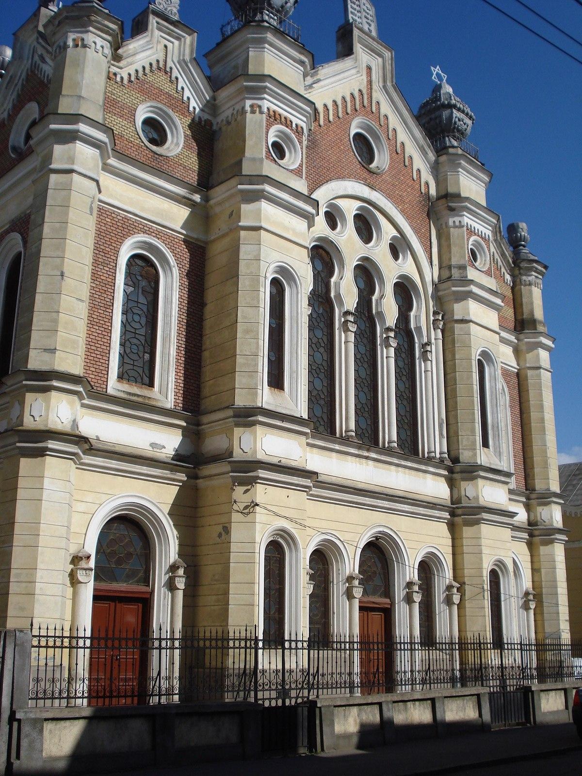 Satu Mare Synagogue