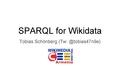 SPARQL for Wikidata CEE2016.pdf