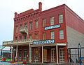 Sacramento old town 12-25-10 (6) Wiki.jpg