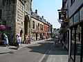 Sadler Street, Wells - geograph.org.uk - 206995.jpg