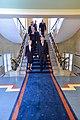 Saeimas priekšsēdētājas oficiālā vizīte Igaunijā (15433787174).jpg