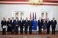 Saeimu oficiālā vizītē apmeklē Ungārijas parlamenta priekšsēdētājs (8121871440).jpg