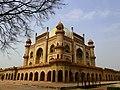 Safdarjung Tomb Delhi, India.jpg