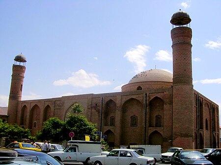 مسجد صاحب الأمر.