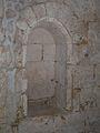 Saint-Amand-de-Vergt église niche choeur.JPG