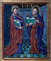 Saint-Ferjeux et Saint-Ferréol - enluminure XVe.jpg