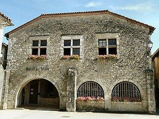 Saint-Justin, Landes Commune in Nouvelle-Aquitaine, France