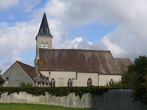Saint-Pathus - Église Saint-Pathus - 2.jpg