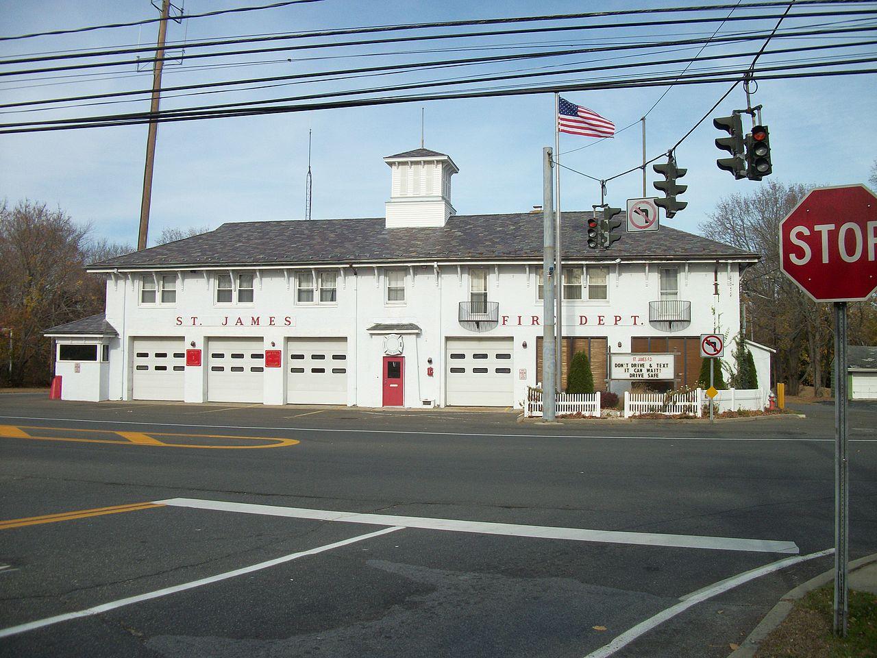 file saint james new york fire department jpg wikipedia. Black Bedroom Furniture Sets. Home Design Ideas