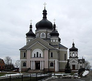 Saint Michael church, Zapytiv (04).jpg