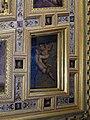 Sala di opi, putti, di vasari, c. gherardi e marco da faenza 06.JPG