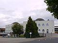 Salzgitter-Lebenstedt - Kulturzentrum DITIB 2013-09-13.jpg