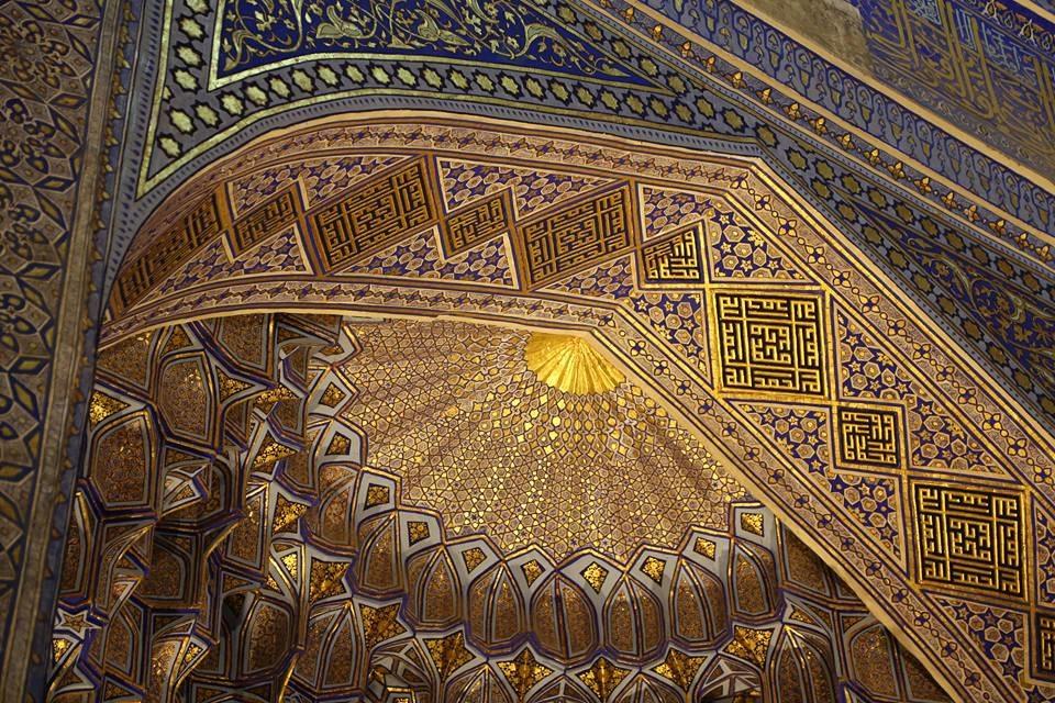 Samarkand city sights6