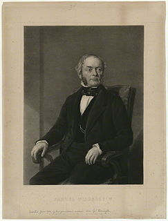 Samuel Wilderspin British educator