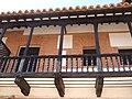 San Carlos del Valle balcon.jpg