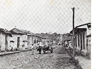 Trade unions in Costa Rica - Cities like San José (1885) were home to the first organized labor movements in Costa Rica