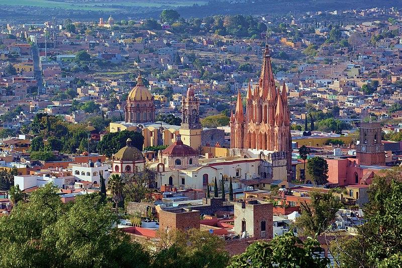 Dicas de passeios no México no inverno