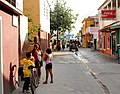San Pedro, Belize by danakosko, March 2008.jpg