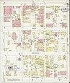 Sanborn Fire Insurance Map from Baton Rouge, East Baton Rouge Parish, Louisiana. LOC sanborn03275 003-5.jpg
