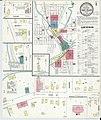 Sanborn Fire Insurance Map from Three Rivers, Saint Joseph County, Michigan. LOC sanborn04216 005-1.jpg