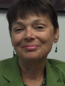 Sandy Pappas, September 2011 (cropped).PNG